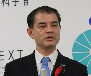 文科相に柴山昌彦氏 第4次安倍改...