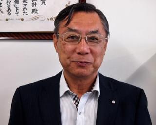髙橋和志設計本部長