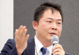 渋谷教科調査官は体験学習の重要性を語った