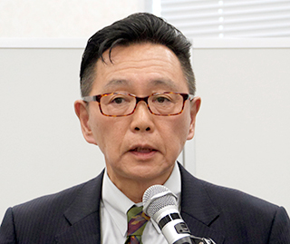 國分 重隆 日本酪農教育ファーム研究会会長